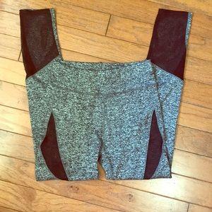 Pants - Cute Workout leggings